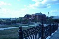 В Карсунском районе активно реализуется проект «Социальный туризм»