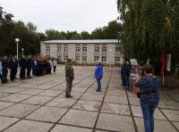 XXI областной слёт  «Школа безопасности»