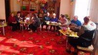 День бабушек и дедушек в детском саду «Медвежонок»