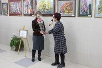 Открытие выставки «Земля Пластова»
