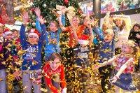 План новогодних мероприятий, запланированных для проведения в муниципальном образовании «Карсунский район»