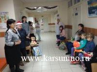 Акция «Новогодний подарок»