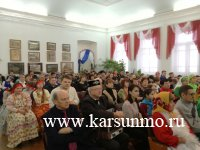 2019 год - Год национального единства в Ульяновской области