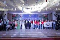 Сергей Морозов отметил лучших представителей молодёжи Ульяновской области