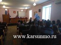 В администрации района прошло обучение волонтеров по подключению к цифровому телевидению