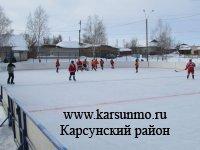Всероссийский День снега - 2019