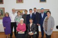 Старт месячника татарского языка и культуры