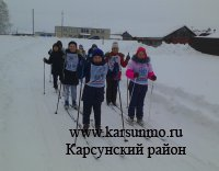 «Лыжня России – 2019»