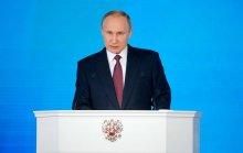 Владимир Путин привел в пример эффективную работу руководства Ульяновской области по поддержке людей в трудной жизненной ситуации