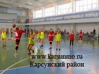 Первенство Ульяновской области по гандболу среди юношей и девушек 2005 г.р. и младше