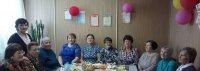 В Карсунском обществе слепых прошло праздничное мероприятие