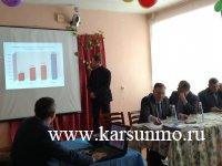 Районный семинар-совещание по проведению весенне-полевых работ