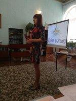 Районный этап Всероссийского конкурса юных чтецов «Живая классика»