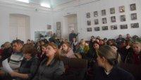 100-летие Чапанного крестьянского восстания