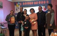 В Урено-Карлинском сельском поселении прошел отборочный этап на конкурс «Семья года»