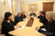 Сергей Морозов остановил оптимизацию лечебных учреждений региона