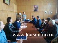 Заседание «круглого стола» по ТКО