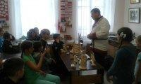 Межрегиональный культурно-образовательный проект «Этношкола»