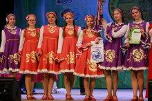 """""""Грациозные"""" девочки- Лауреаты 3 степени!"""