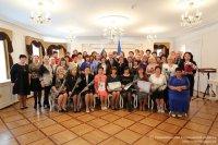 Ведущие учителя 11 регионов России поддержали инициативу Сергея Морозова по созданию закона о статусе педагога