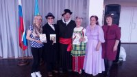 Члены ЦАД из Карсунского района приняли участие в межрайонном театральном фестивале