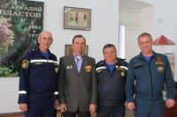 370 лет пожарной охране России