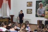 Вечер памяти Толстолуцкого Александра Корнеевича