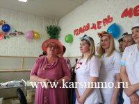 Международному Дню медицинской сестры посвящается…