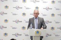 Сергей Морозов: уровень ответственности за срыв сроков и ненадлежащую реализацию нацпроектов в Ульяновской области будет серьёзным