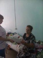В рамках «Недели антикоррупционных инициатив» в Ульяновской области