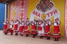 Жителей Ульяновской области приглашают на чувашский национальный праздник «Акатуй»
