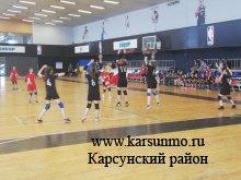 18 Детский международный фестиваль  по гандболу