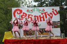 Сабантуй – праздник без границ