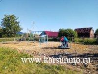 В 2018 году в Карсунском районе было зарегистрировано 18 ТОС