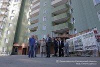 В муниципальных образованиях Ульяновской области восстановят службы главных архитекторов и градостроительные советы