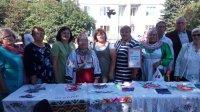 Делегация из Карсунского района приняла участие в мероприятии, посвященном открытию Регионального центра «серебряного» волонтерства