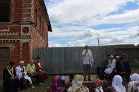 135-лет со дня образования мечети с.Уразовка