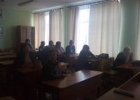 Семинар-совещание психологов