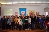 Православной Ассамблеи «Наследие»