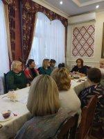 Заседание Семейного совета