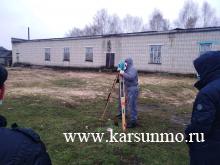 Строительство модульного ФАП в с.Нагаево