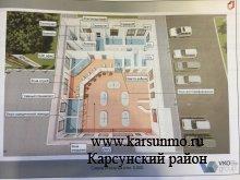 В ряде муниципалитетов Ульяновской области планируют построить современные здания для МФЦ