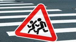 Профилактическое мероприятие «Юный пешеход»