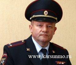 ОГИБДД МО МВД России «Карсунский» подводит итоги  за 6 месяцев 2020 года