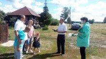 26 июля - День отца в Ульяновской области
