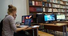 Подключение к сети Интернет муниципальных библиотек