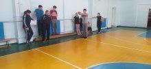 Карсунские школьники активно сдают нормативы ГТО.