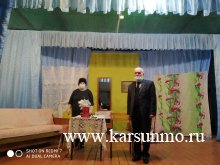 Месячник татарского языка и культуры