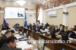 В Правительстве области обсудили итоги работы по обеспечению безопасности дорожного движения