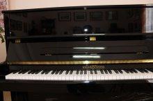 Пианино марки «Михаил Глинка М-3» поступило в Карсунский район